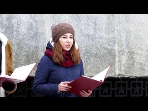 Битве за Новгород посвящается: память павших воинов почтили на митинге