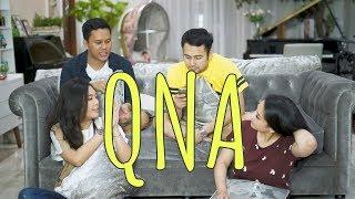 Video #QNA ARIF TIPANG PENGEN PUNYA ANAK MP3, 3GP, MP4, WEBM, AVI, FLV Desember 2018