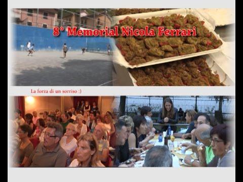 MEMORIAL NICOLA FERRARI-PIEVE DI TECO 2016