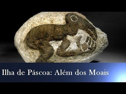 Ilha da Páscoa - A história da Ilha de Páscoa abriga muitos outros mistérios além dos moais. Curta o Canal Fora da Ordem no Facebook: https://www.facebook.com/pages/Fora-da-O...