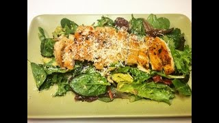 Your family will love this pan seared oven roasted chicken breast. Roasted chicken is the most tender chicken! Enjoy!