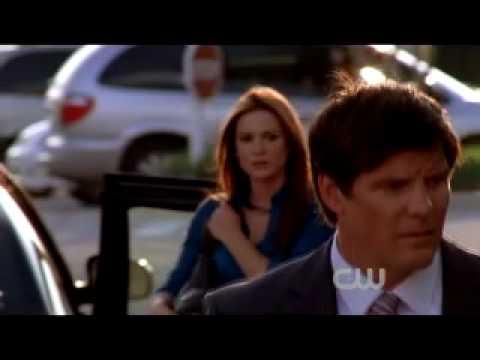 Scene in Episode 2 - Season 7 of One Tree Hill