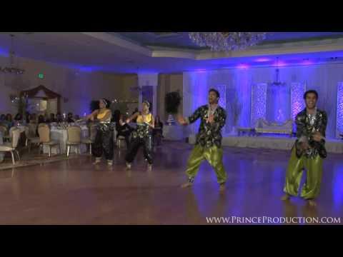 aisha usman wedding -