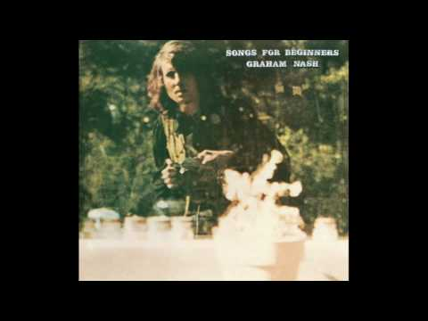 Be Yourself (1971) (Song) by Graham Nash