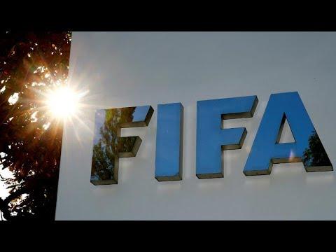Τον έλεγχο της ομοσπονδίας της Ουρουγουάης ανέλαβε η FIFA…