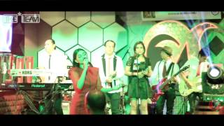 Citra Scholastika ft The I Team - Galau Galau Galau (Live @Soho Capital Building Medan)