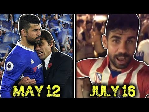 Video: 10 Players Who BETRAYED Their Manager!