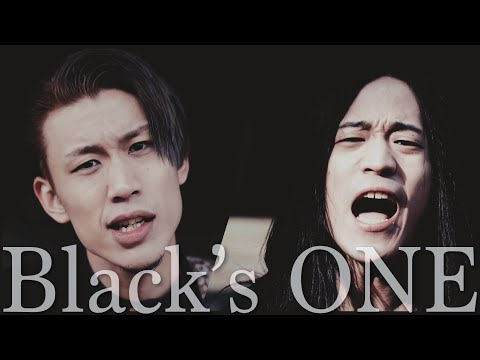 , title : 'ジラフポット× LONE - Black's ONE (Official Music Video)'