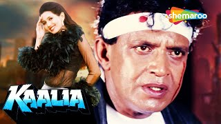 Video Kaalia (1997) Hindi Full Movie - Mithun Chakraborty - Dipti Bhatnagar - Bollywood Action Movie MP3, 3GP, MP4, WEBM, AVI, FLV April 2018