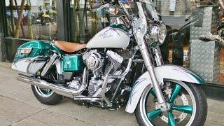 9. 2012 Harley-Davidson Dyna Switchback @ West Coast Harley-Davidson, Glasgow