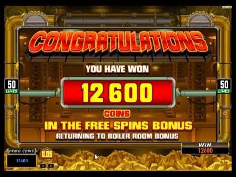 Gold Factory Slots + Bonus games & free spins