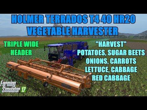 Holmer Terra Dos T4 40 HR20 from Vaszics v1.2