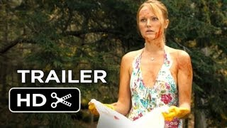 Nonton Cottage Country Official Trailer  1  2013    Malin Akerman Comedy Hd Film Subtitle Indonesia Streaming Movie Download