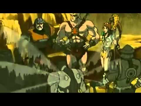 He-Man And The Masters Of The Universe Episode 8
