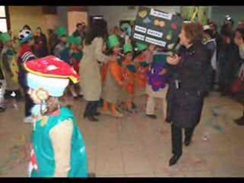 Video - Carnaval 2008
