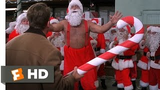 Nonton Jingle All The Way  2 5  Movie Clip   Santa Smackdown  1996  Hd Film Subtitle Indonesia Streaming Movie Download
