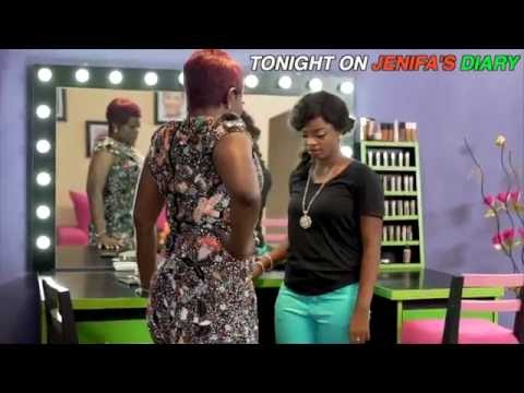 JENIFA'S DIARY SEASON 6 EPISODE - Tonight on Jenifa's Diary (24-08-2016)