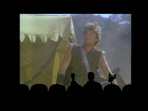 MST3K: Deathstalker And The Warriors From Hell - Festival Crashers