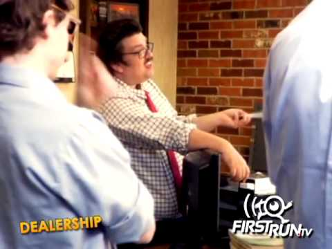 DEALERSHIP - Episode 1 - From FirstRun.tv Network (www.FirstRun.tv) - Channel: Comedy