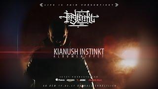 Video KIANUSH - INSTINKT Albumsnippet (17.02.2017) MP3, 3GP, MP4, WEBM, AVI, FLV Februari 2017