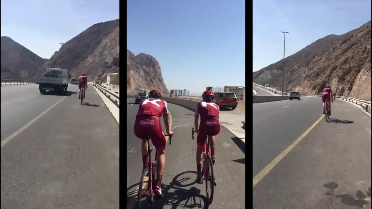 Oman Riding