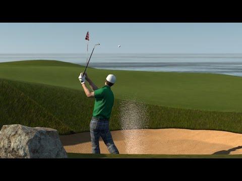 the golf club xbox one game