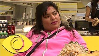 Video Dolly Bindra Vs Sameer Soni - Bigg Boss India - Big Brother Universe MP3, 3GP, MP4, WEBM, AVI, FLV Agustus 2018
