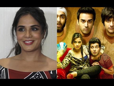 Richa Chadda Talk About Fukrey Sequal