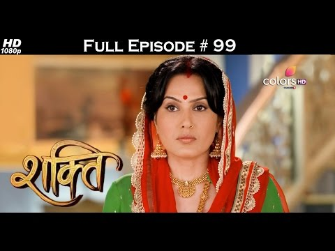 Shakti - 10th October 2016 - शक्ति - Full Episode (HD)