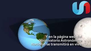 Eclipse solar recorrerá el mundo este lunes