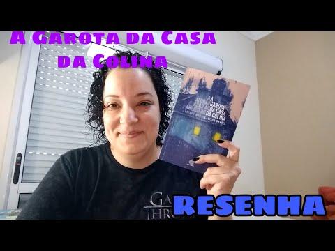 A GAROTADA DA CASA DA COLINA   LARISSA BRASIL   RESENHA #MINOMITOEDITORIAL