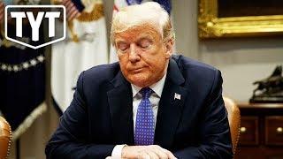 IT'S OVER: Key Witness Flips On Trump