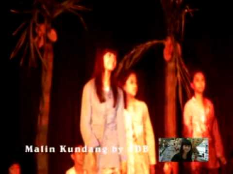 2010 - Sekolah Darmabangsa - Drama Musical Malin Kundang