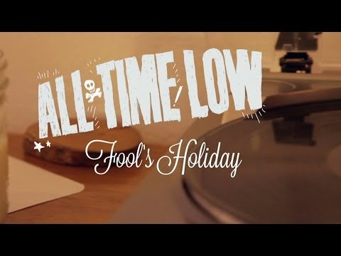Fool's Holiday (Lyric Video)