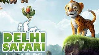 Nonton Hindi Dubbed Movies   Delhi Safari   Latest Movies Film Subtitle Indonesia Streaming Movie Download