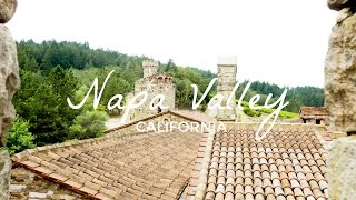 Napa (CA) United States  city photos : Napa Valley Day Trip! // Travel Vlog CALIFORNIA, USA