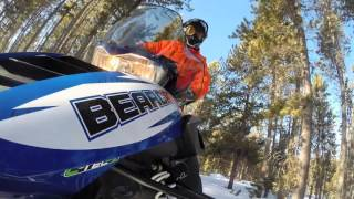 7. STV 2016 Arctic Cat Bearcat