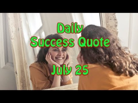 Quotes on life - Daily Success Quote July 25  Motivational Quotes for Success in Life