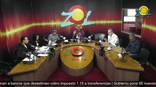 Jose Laluz comenta Danilo Medina inaugura data center y ofertas gratuitas de universidades del mundo