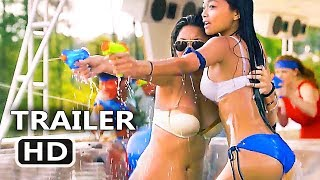 PARTY BOAT Official Trailer (2017) Comedy Movie HD© 2017 - CrackleComedy, Kids, Family and Animated Film, Blockbuster,  Action Movie, Blockbuster, Scifi, Fantasy film and Drama...   We keep you in the know! Subscribe now to catch the best movie trailers 2017 and the latest official movie trailer, film clip, scene, review, interview.