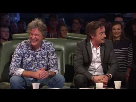 Top Gear:  The Most Offensive Clips... In The World.