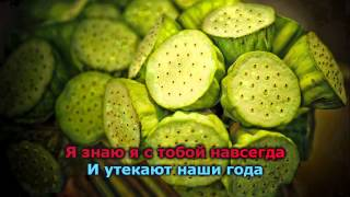 Глюкоза и Макс Фадеев Сицилия Караоке