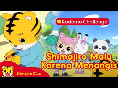 Shimajiro: A Wonderful Adventure Eps 3.2 - Ketika Ibu Menangis