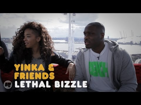 YINKA & FRIENDS: LETHAL BIZZLE