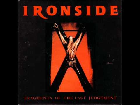 Ironside - Skincrawl
