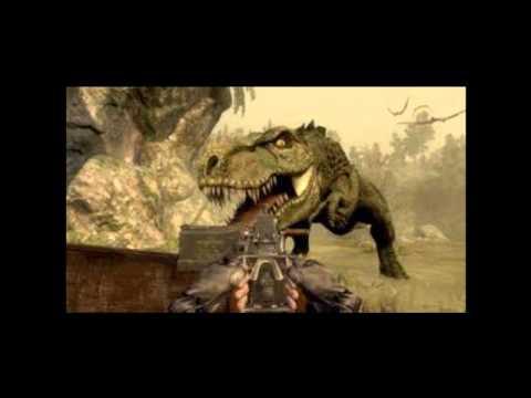 top dos jogos de dinossauros