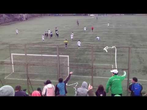 deportes puerto montt gritando el gol 2 a bochorno!!! en bochorno - Los del Sur - Deportes Puerto Montt