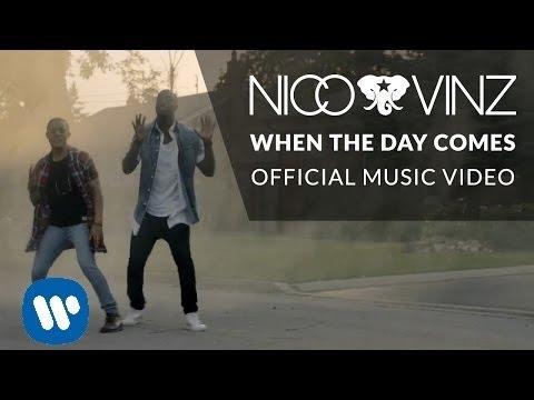 Tekst piosenki Nico & Vinz - When The Day Comes po polsku