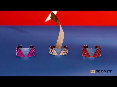 GioiaPura - Bracciali Guess My Bangle