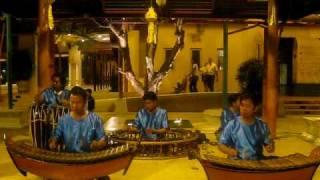 Thai Traditional Instrumental Music